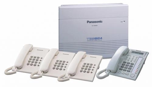 Analog Office Phone System