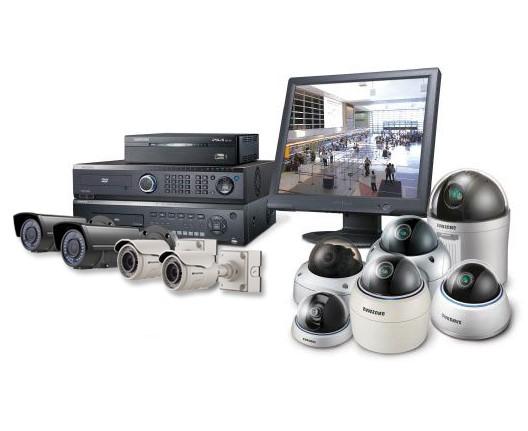 CCTV AMC UAE
