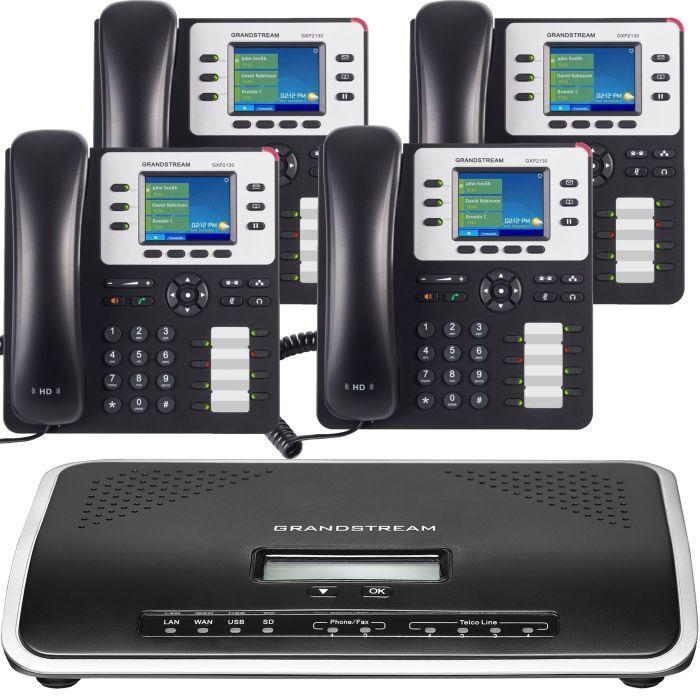 Digital Telephone System