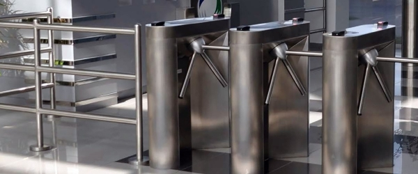 Access Control Systems in Dubai | Gate Barriers | Turnstile | Access