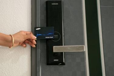 Security Systems Dubai