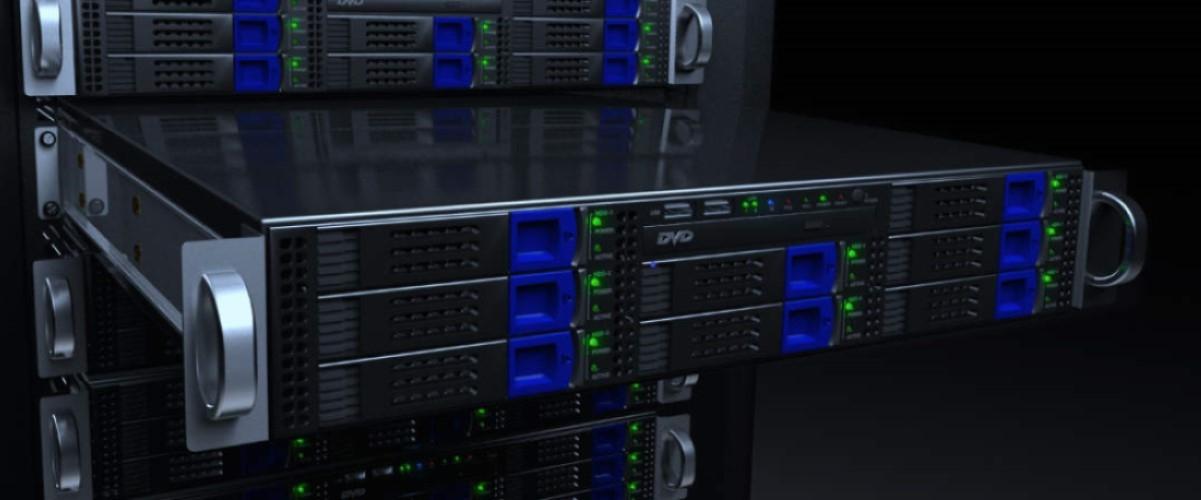 Server Solutions in Dubai
