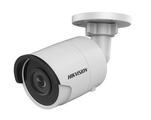 HIKVision DS-2CD2045FWD-I 4MP IR Fixed Cube Network Camera