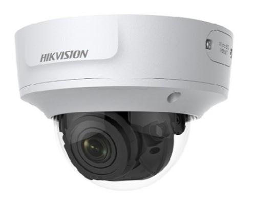 HIKVision DS-2CD2746G1-IZ 4MP AcuSense IR Varifocal Dome Network Camera