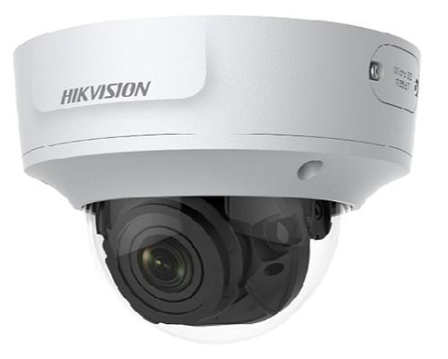 HIKVision DS-2CD2765G0-IZS 6MP IR Varifocal Dome Network Camera