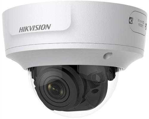 HIKVision DS-2CD2785G0-IZS 4K IR Varifocal Dome Network Camera