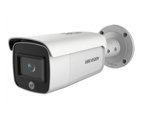 HIKVision DS-2CD2T46G1-4I-SL 4MP AcuSense IR Varifocal Bullet Network Camera