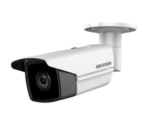 HIKVision DS-2CD2T55FWD-I5 5MP IR Fixed Bullet Network Camera