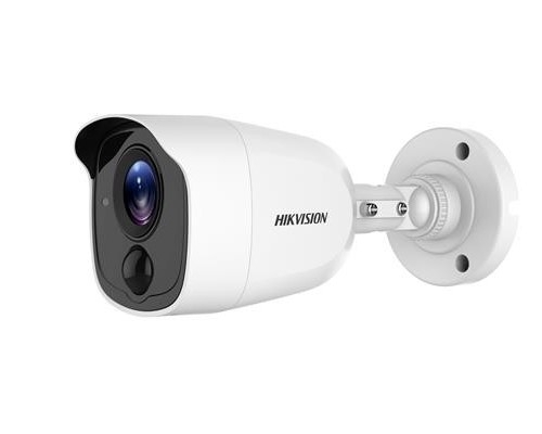 HIKVision DS-2CE11H0T-PIRLO 5MP PIR Bullet Camera