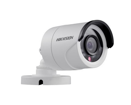 HIKVision DS-2CE16C2T-IR 1MP Ultra-Low Light Fixed Lens IR Bullet Camera