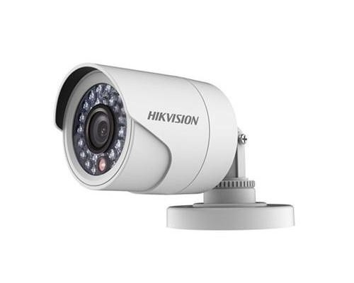 HIKVision DS-2CE16C2T-IRP 1MP Ultra-Low Light Fixed Lens IR Bullet Camera