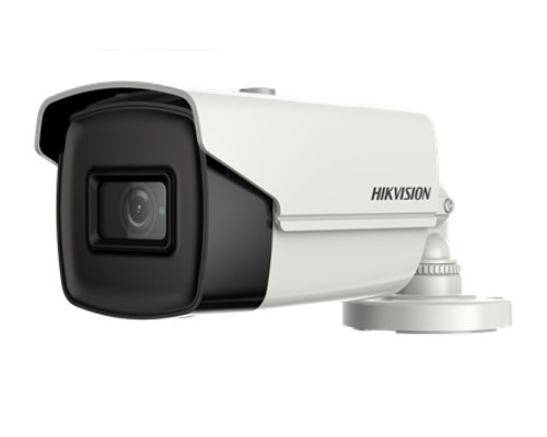 HIKVision DS-2CE16H8T-IT3 5MP Fixed Lens Ultra-Low Light Bullet Camera